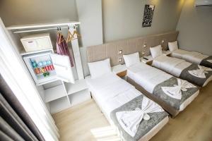 Quadro Deluxe Room